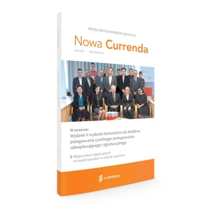 Nowa Currenda 6/2017