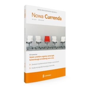 Nowa Currenda 11/2019