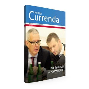 Nowa Currenda 10/2014