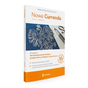 Nowa Currenda 12/2018