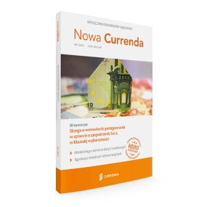 Nowa Currenda 1/2019