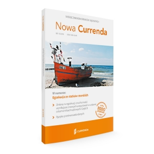 Nowa Currenda 10/2018