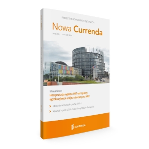 Nowa Currenda 6/2018