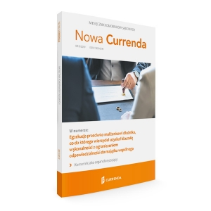 Nowa Currenda 9/2019