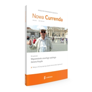 Nowa Currenda 6/2016