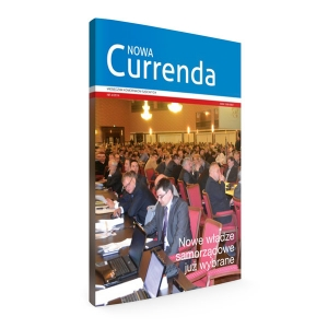 Nowa Currenda 4/2014