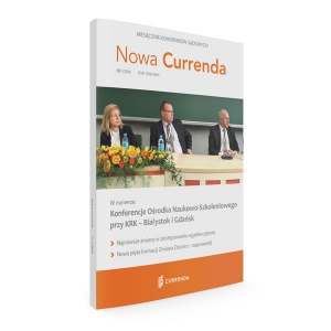 Nowa Currenda 1/2016
