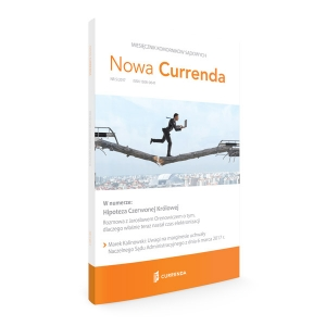 Nowa Currenda 5/2017