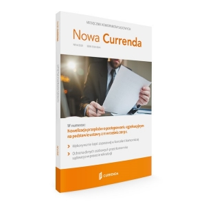 Nowa Currenda 6/2020