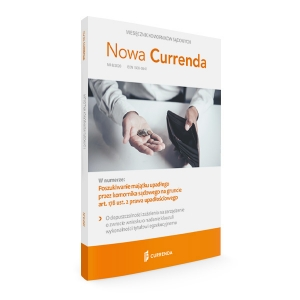 Nowa Currenda 8/2020