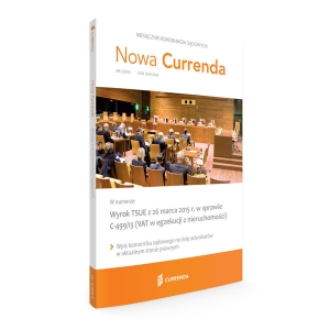 Nowa Currenda 3/2015