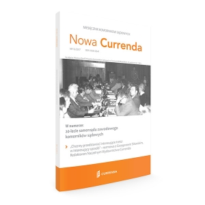 Nowa Currenda 12/2017