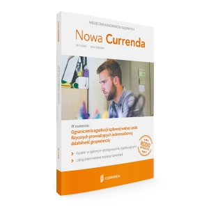 Nowa Currenda 11/2018
