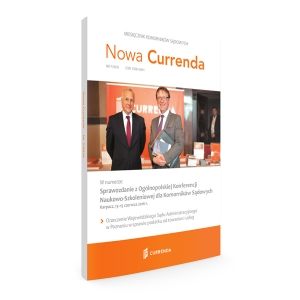 Nowa Currenda 7/2016