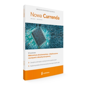 Nowa Currenda 12/2019