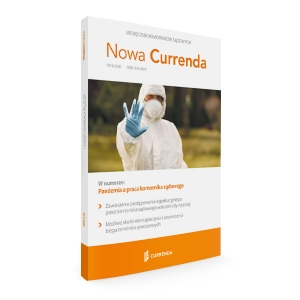 Nowa Currenda 5/2020