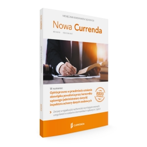 Nowa Currenda 9/2018