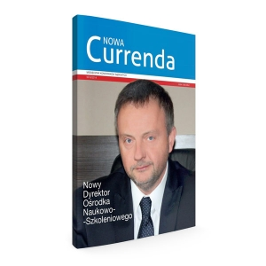 Nowa Currenda 8/2014