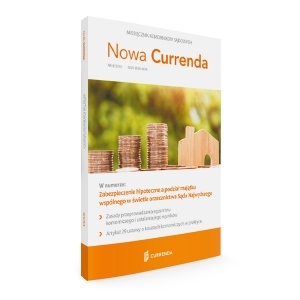 Nowa Currenda 8/2019