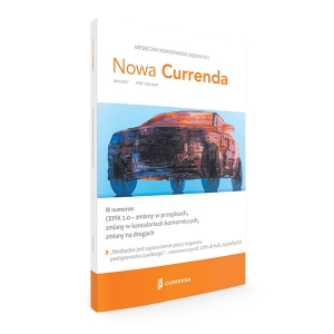 Nowa Currenda 9/2017