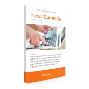 Nowa Currenda 10/2016