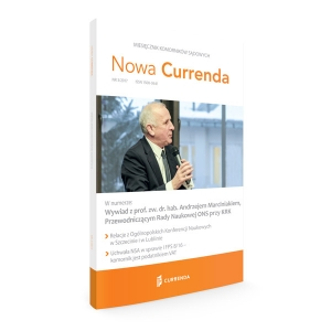 Nowa Currenda 3/2017