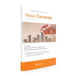 Nowa Currenda 10/2017