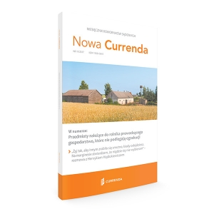 Nowa Currenda 11/2017