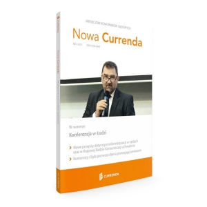 Nowa Currenda 1/2015