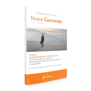 Nowa Currenda 2/2018