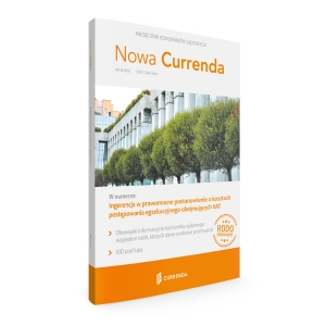 Nowa Currenda 8/2018